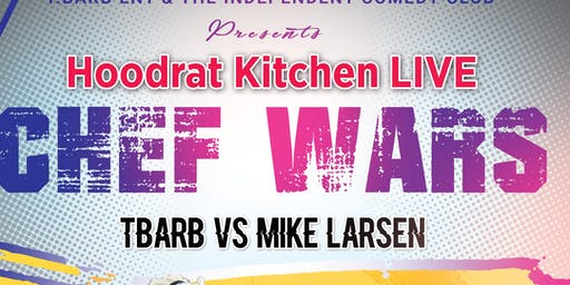 Chef Wars: Battle Italian Vegan Vs. Carnivore
