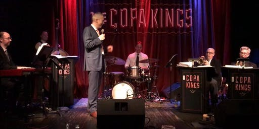 Happy Hour with Copa Kings