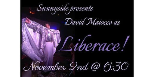 An Evening with Liberace!