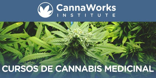 Cannabis Training Camp | 19 Y 20 de Octubre | CannaWorks Institute