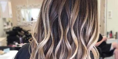 Lived-in Balayage