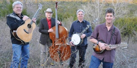 Happy Hour with Randy Collier and Grassland  tickets