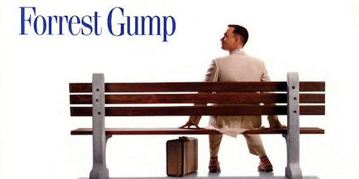 Pop Up York presents - 'Forrest Gump' (12a)