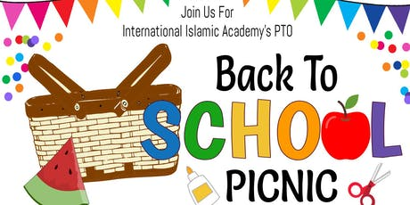Back to School PTO Picnic tickets