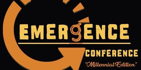 The Emergence Conference Day Classes + Townhall Discussion Forum tickets