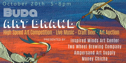 Buda Art Brawl