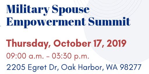 Military Spouse Empowerment Summit