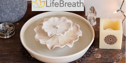 LIFEBREATH: Integrative Restoration iRest Yoga Nidra Level 1Teacher Training