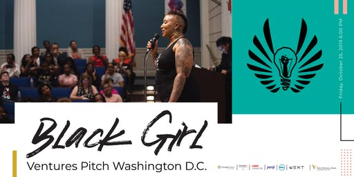 Black Girl Ventures DC powered by Google Cloud for Startups