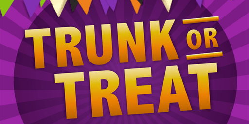 Trunk or Treat (FREE)