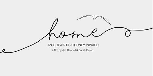 Home Plus Q&A with Sarah Outen (12A)
