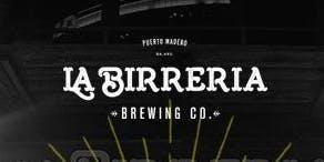 La Birreria Cumple 3 años!  Con tu reserva cerveza de regalo!