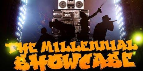 The Millennial Showcase tickets