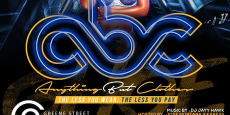 GHOE ABC Party tickets