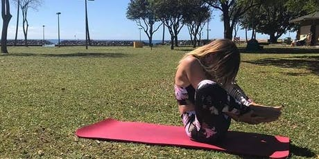 Sunset Pilates Honolulu tickets