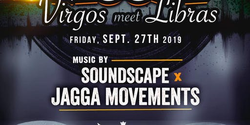 38th Friday of 2019! NEW CLUB LEGACY Virgo Host Party, Guest list VIP list
