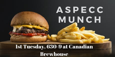 ASPECC MUNCH tickets