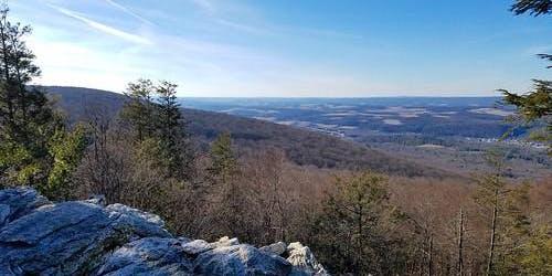 Women Who Hike Northeast | Pennsylvania Group Hike