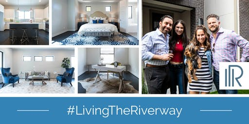 Riverway Homes: Realtor Open House at Thompson Court
