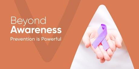 Beyond Awareness tickets