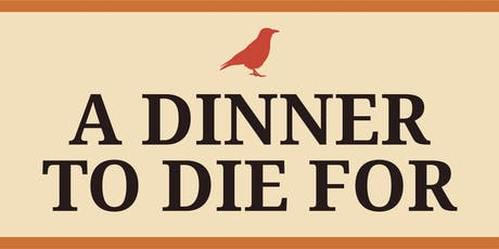 A Dinner to Die For tickets