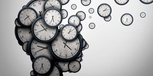 SAPERITIVO - Le trame del tempo