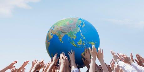 GLOBAL BUSINESS FOFUM-FINLAND tickets