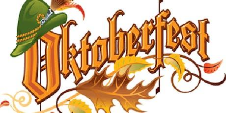 Oktoberfest Meal tickets