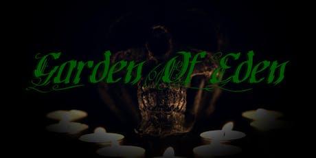 Garden of Eden Winter Blues tickets