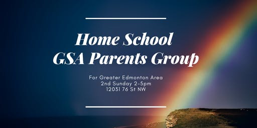 Homeschool GSA PARENTS Group