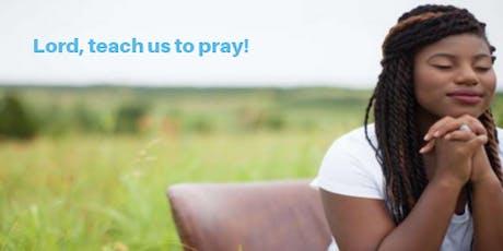 Woman Awake! Prayer Conference  tickets
