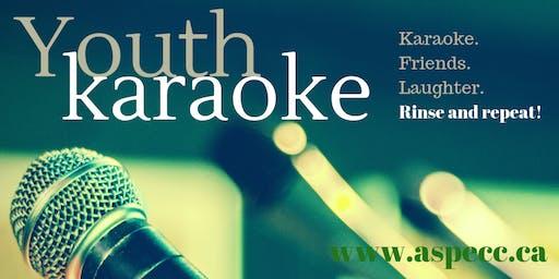 Queer Youth Karaoke