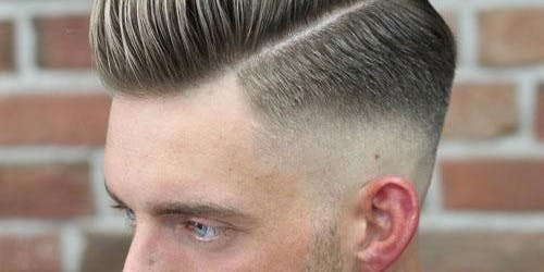 Barber Crossover For Cosmetologists