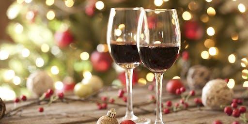 LGCM Holiday Wine Tasting 2019