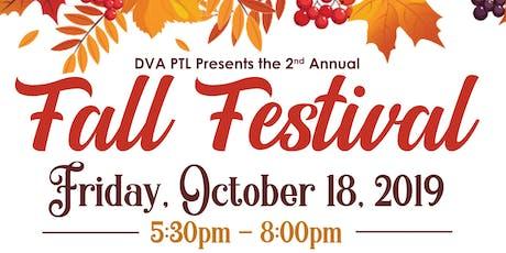 Desert View Academy Fall Festival tickets
