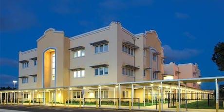 Fort Lauderdale High School Insider Information Night tickets