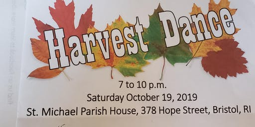 Harvest Dance to Benefit the Bristol Land Conservation Trust