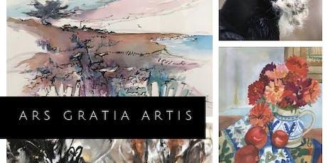 Ars Gratia Artis tickets