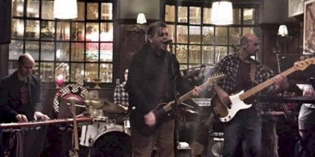 Saturday Night Live with Andy Wilson and the Scratch Demons tickets