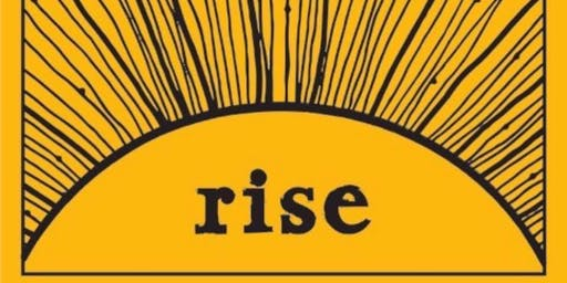 Rise Seasonal Pop-up