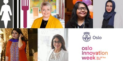 Girl Geeks across borders-How to scale your business to Pakistan