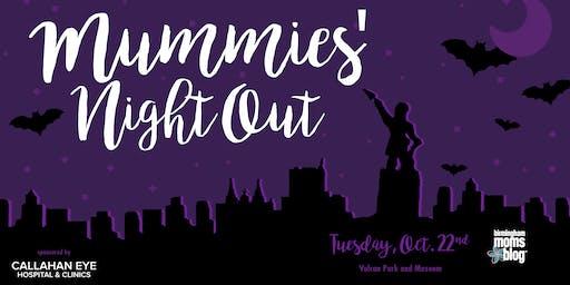 Mummies' Night Out 2019 by Birmingham Moms Blog