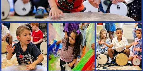 Katy Music Together Demo Class (Rhythm Kids 4-6 yrs) tickets