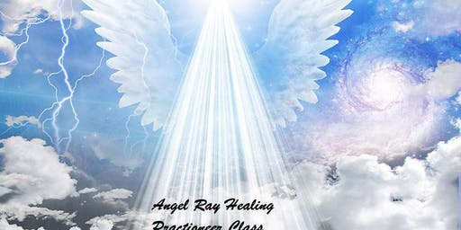 Angel Ray Practitioner Class