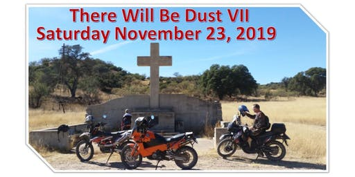There Will Be Dust VII