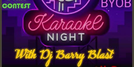 95.5 FM Hosting LIVE KARAOKE BROADCAST ON AIR tickets