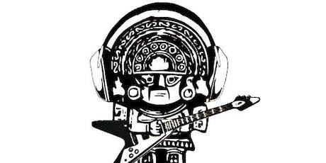 Tumi Rock Live tickets