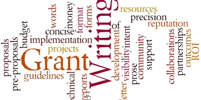 Research and Grant Proposal Writing 101: A basic introduction