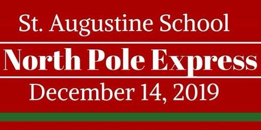 St. Augustine School North Pole Express