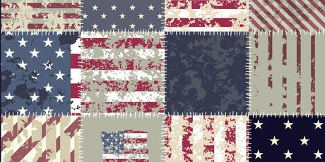 Vienna Choral Society sings AMERICAN QUILT tickets
